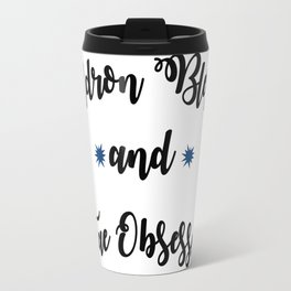 Cauldron Blessed ACOTAR Travel Mug