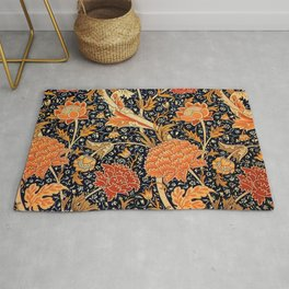 "William Morris ""Cray"" 2. Rug"