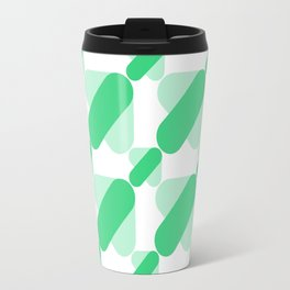 Coinranking - Amazing Crypto Fashion Art (Large) Travel Mug