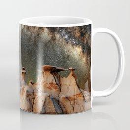Cappadocia galaxy Coffee Mug