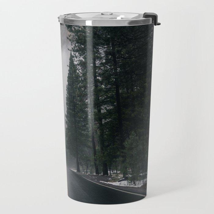 Forest Way Travel Mug