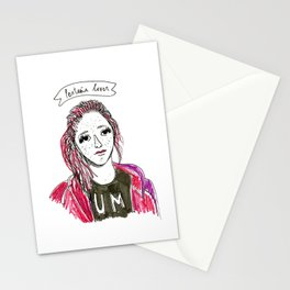 Marina- SuperFriends Collection Stationery Cards