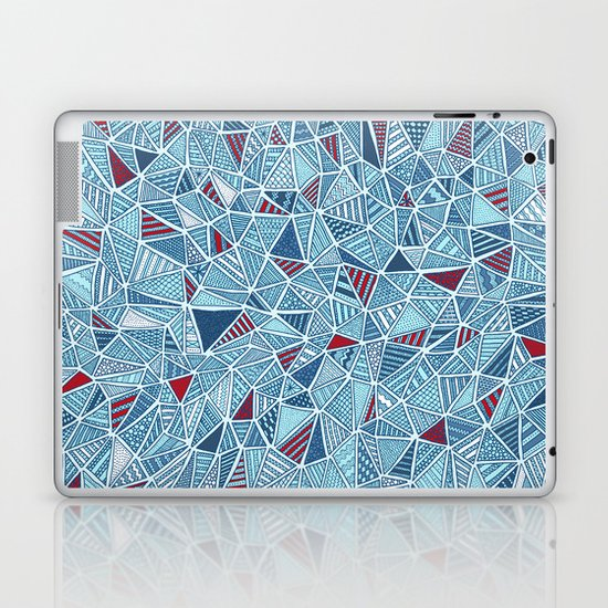 Jubilee Diamond Laptop & iPad Skin