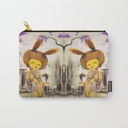 Breakfast at Tiffiany's Carry-All Pouch