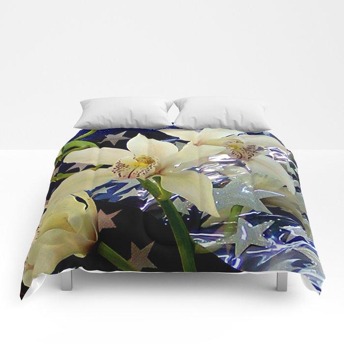 Good Morning Starshine Comforters