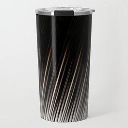 Stalagmites Travel Mug