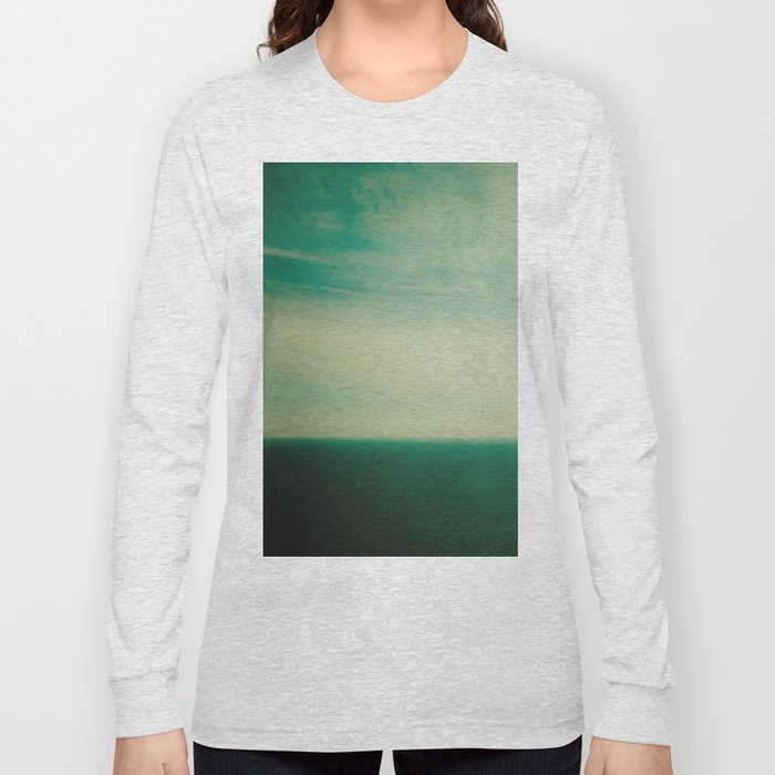 Dare to Leap Long Sleeve T-shirt