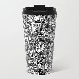 lichi! Travel Mug
