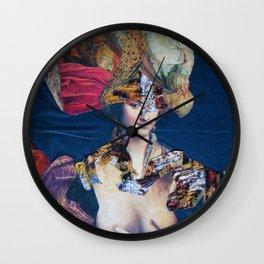 LA DAMA DI WASHINGTON Wall Clock