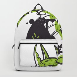Angry Insect Backpack