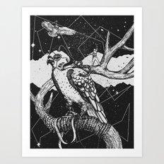 P18. Art Print