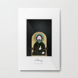 armenian icon Metal Print