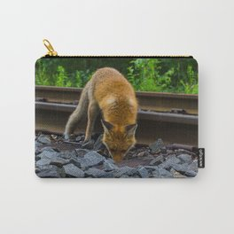 Urban Fox IV Carry-All Pouch