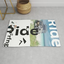 Ride Australian Rug