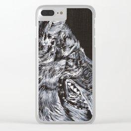 SEPHERD Clear iPhone Case
