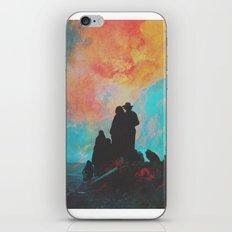 Pioneers iPhone & iPod Skin