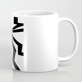 anti-venom logo Coffee Mug