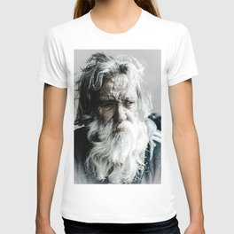 as time pass. T-shirt