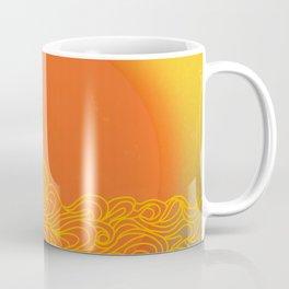 noodle doodle Coffee Mug