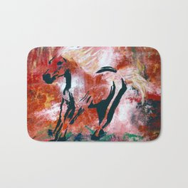 WILDFIRE Bath Mat