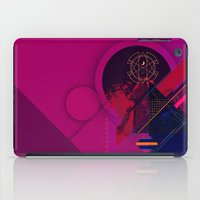 occult iPad Cases featuring Occult Medical Treatment by Largetosti