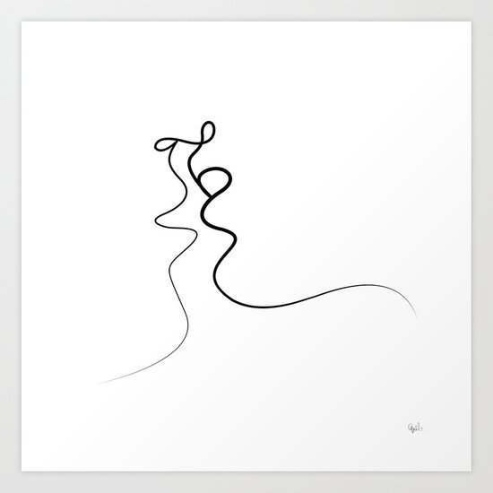 Kiss 2015 on white by quibe