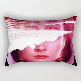 Dead Calm Rectangular Pillow