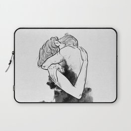 Till the last star you have me. Laptop Sleeve