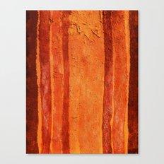 Brown Texture Canvas Print