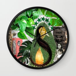Remedies for Re(membering) Wall Clock
