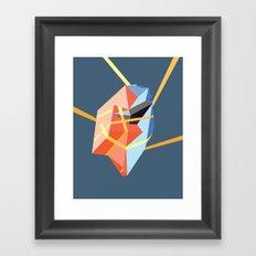Bound Together Framed Art Print
