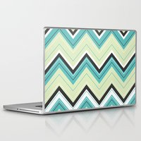 mirror Laptop & iPad Skins featuring Mirror by Mariam Calitri