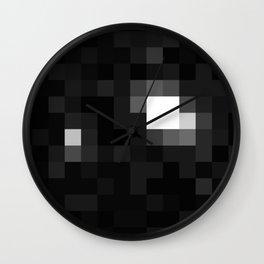 Trappist-1 Wall Clock