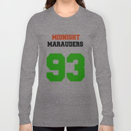 Midnight Marauders Long Sleeve T-shirt