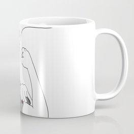 We Can Do It!  |  Women Power Coffee Mug