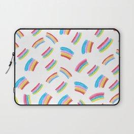 Little Rainbow Laptop Sleeve
