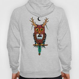 Ever watchful Hoody