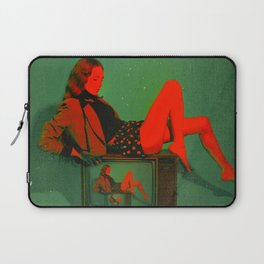 Your Portal to the Universe Laptop Sleeve
