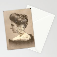War Stationery Cards
