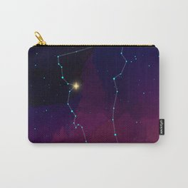 Vermont Constellation Carry-All Pouch