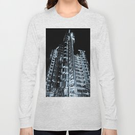 Lloyd's of London Building  Long Sleeve T-shirt
