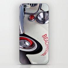 Beach Patrol iPhone & iPod Skin