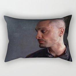 Nacho Varga - Better Call Saul Rectangular Pillow