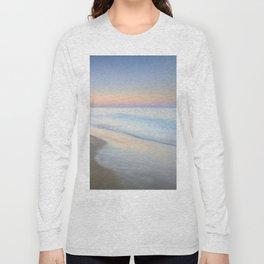 """Ocean dreams II"". Praia Do Porto Mos. Algarve. Portugal Long Sleeve T-shirt"