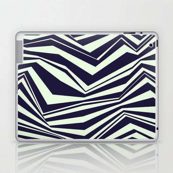 Fracture Laptop & iPad Skin