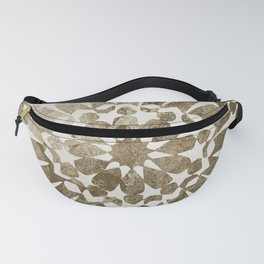 Moroccan Gold I Fanny Pack