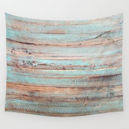 Design 110 wood look Wall Tapestry