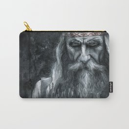 Slavic Magus Carry-All Pouch