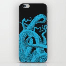 Octopocket iPhone Skin