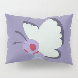 Butterfree Pillow Sham